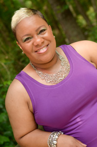Krystal Grant author photo