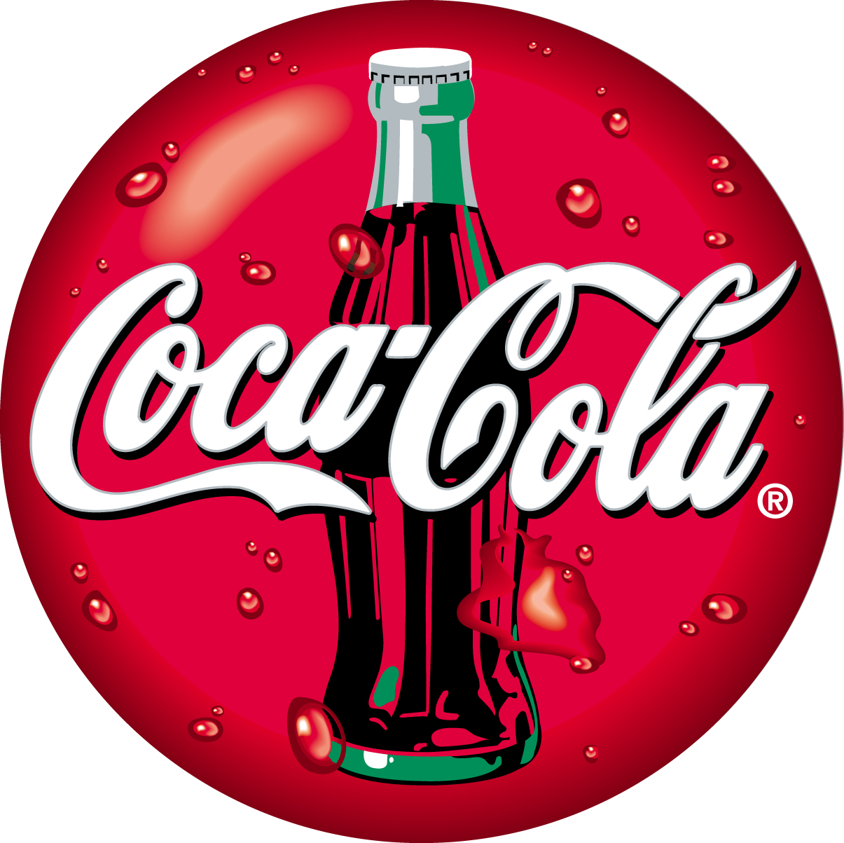 Wonderful Coca-Cola Logo 1205 x 1203 · 584 kB · jpeg