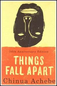 Chinua Achebe Things Fall Apart