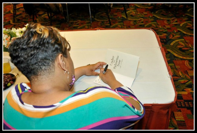 9 Must Haves For A Book Signing