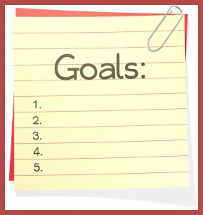 God-Centered Goals For The New Year