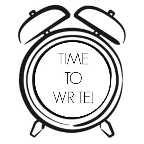 Wednesday Writing Tip- Make a Writing Schedule